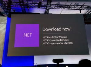.NET Open Sourced